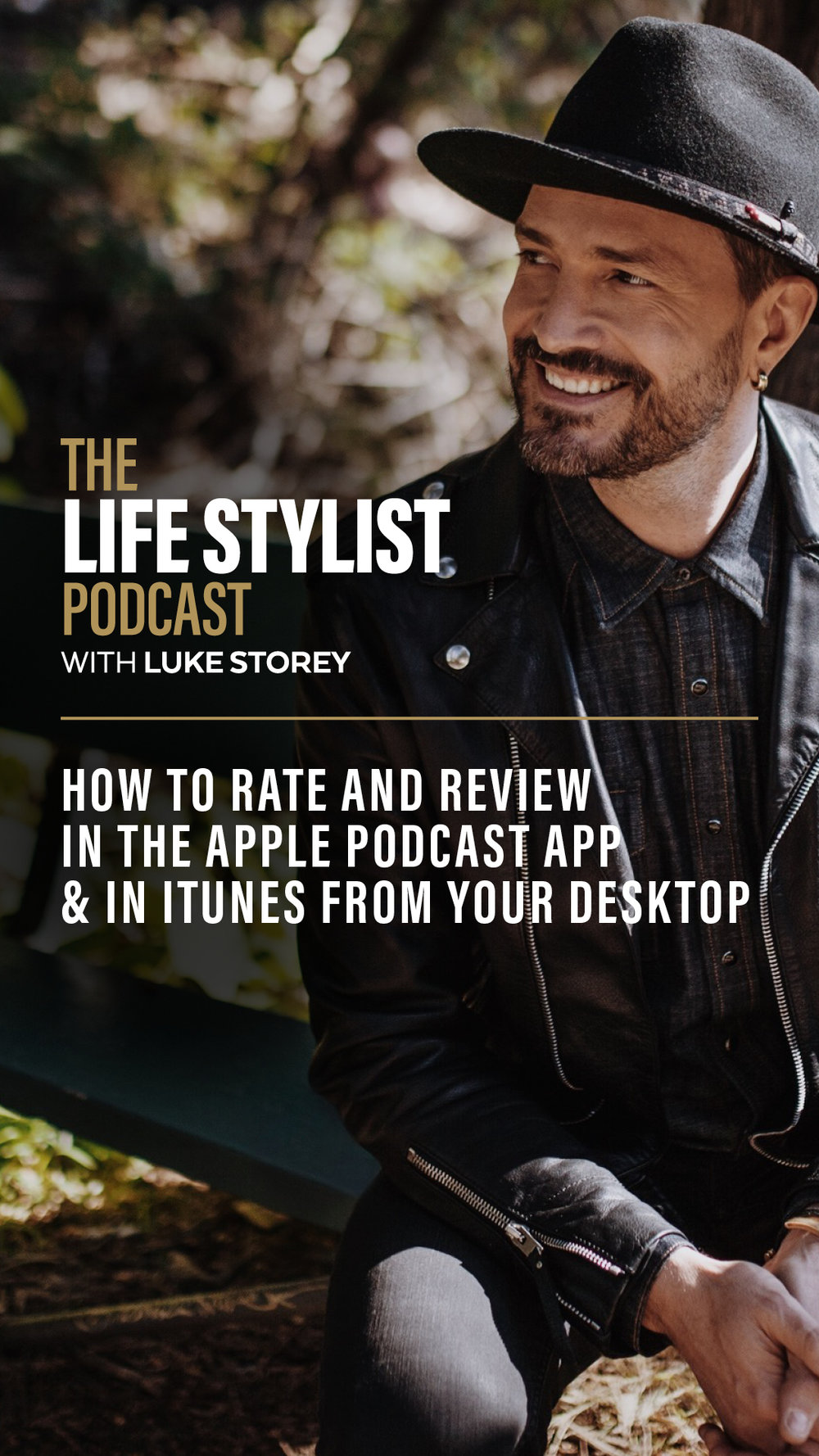 Luke Storey Podcast - How to Leave a Review - Itunes and Desktop.jpg