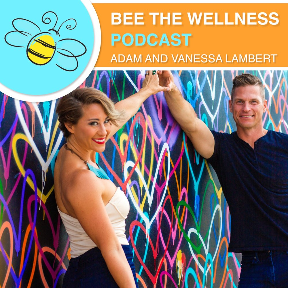 BEE THE WELLNESS