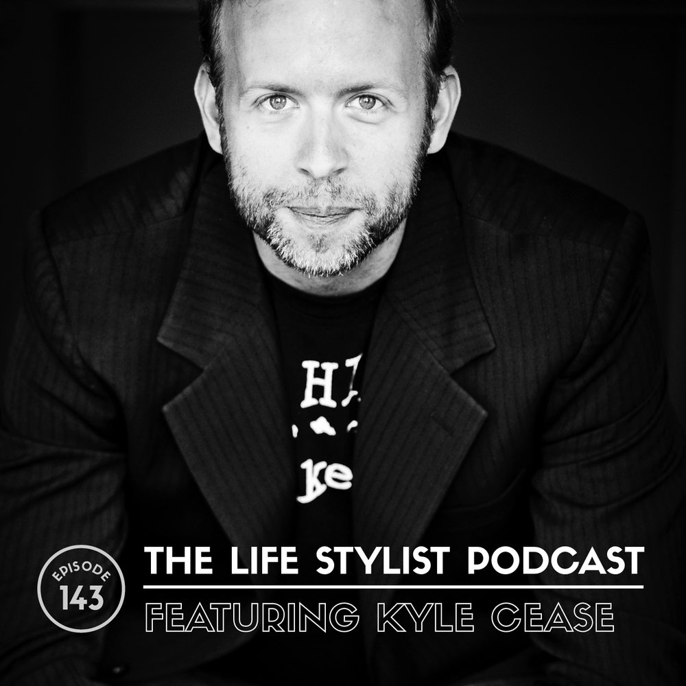"After 25 years of achieving what he thought were his dreams of being a headlining touring comedian and actor, Kyle Cease suddenly discovered that the belief ""When something happens, I will be happy"" is a complete lie. With nothing more than an intuition, he decided to quit his standup career at its peak, and now—as a transformational comedian and New York Times bestselling author, he brings his one-of-a-kind self-help wisdom to sold-out audiences in his Evolving Out Loud Live stage show.  Kyle Cease has made more than 100 different TV and movie appearances, including 10 Things I Hate About You, Not Another Teen Movie, Jimmy Kimmel Live, The Late Late Show With Craig Ferguson, Chelsea Lately, The Martin Short Show, Comics Unleashed, and numerous VH1 shows. He has two #1 Comedy Central specials to his credit and, in 2009, Kyle earned the #1 ranking on Comedy Central's Stand-up Showdown."