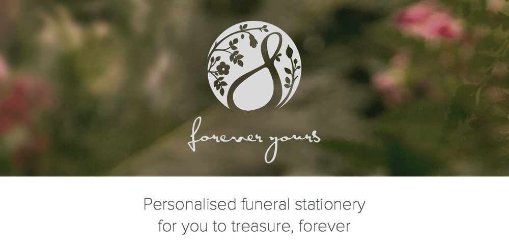 Forever Yours Banner