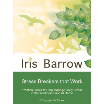 Iris Barrow Book Cover