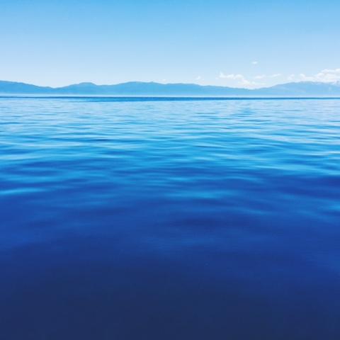 Tahoe City, Lake Tahoe