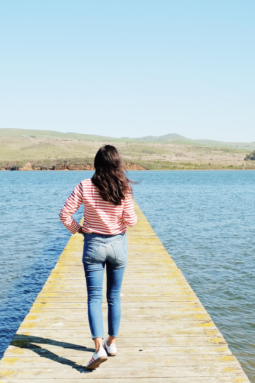 Tomales Bay, Travel Guide to Northern California