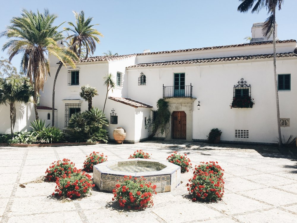 Traveling with Baby, Travel Guide to Santa Barbara