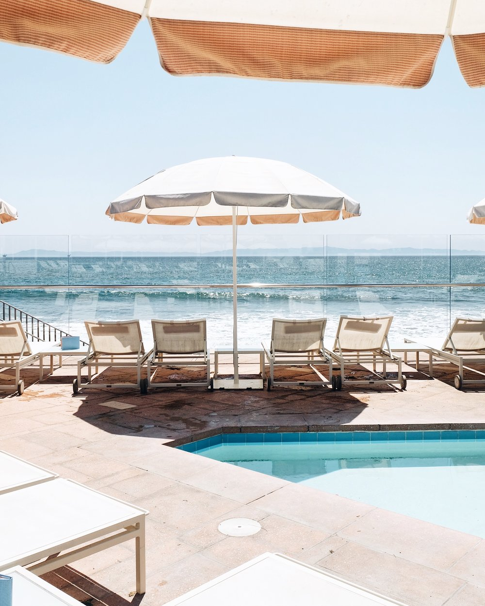 Coral Casino,Traveling with Baby, Travel Guide to Santa Barbara
