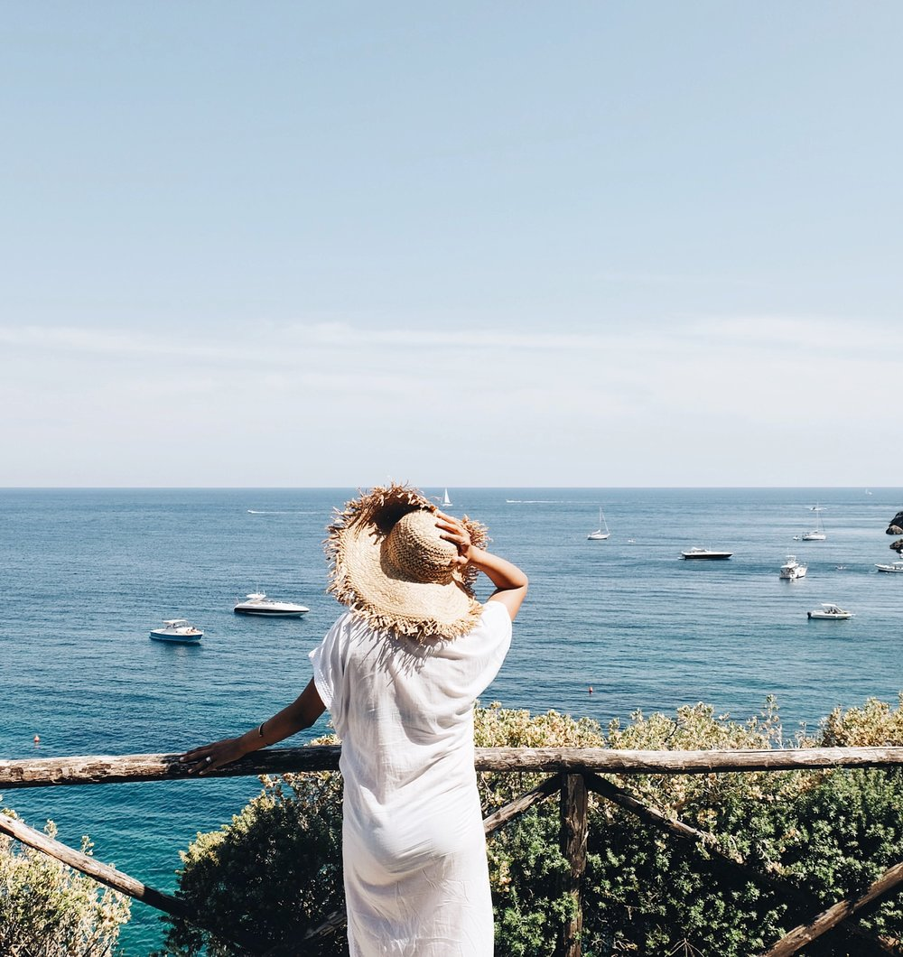 Traveling While Pregnant, Tuscany Travel Guide
