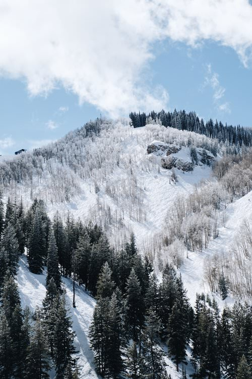 Dulci Edge, The Far & Near Travel Guide to Aspen