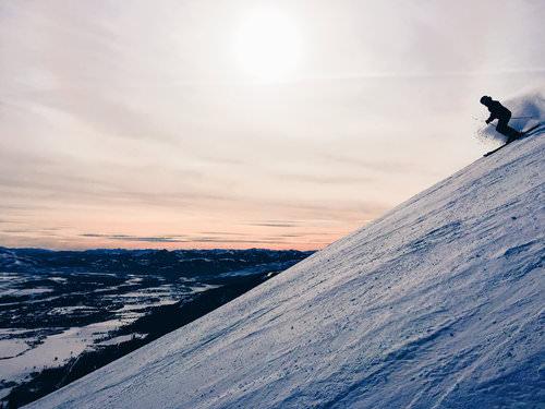 Ski Jackson Hole, . Travel Guide to Jackson Hole, Wyoming