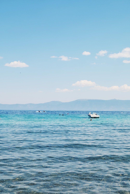 Travel Guide to Lake Tahoe, Dulci Edge, The Far & Near