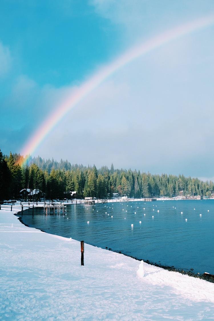 Travel Guide to Lake Tahoe