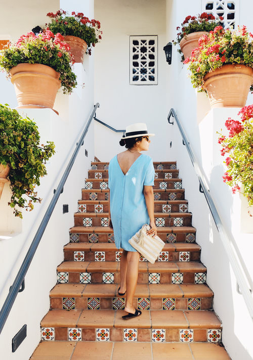 Ojai Valley Inn & Spa,Travel Guide to Ojai, California.