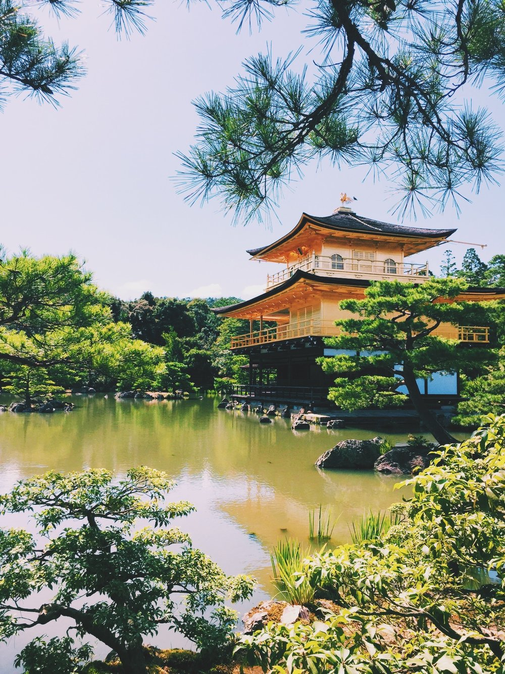 Travel Guide to Kyoto, Japan