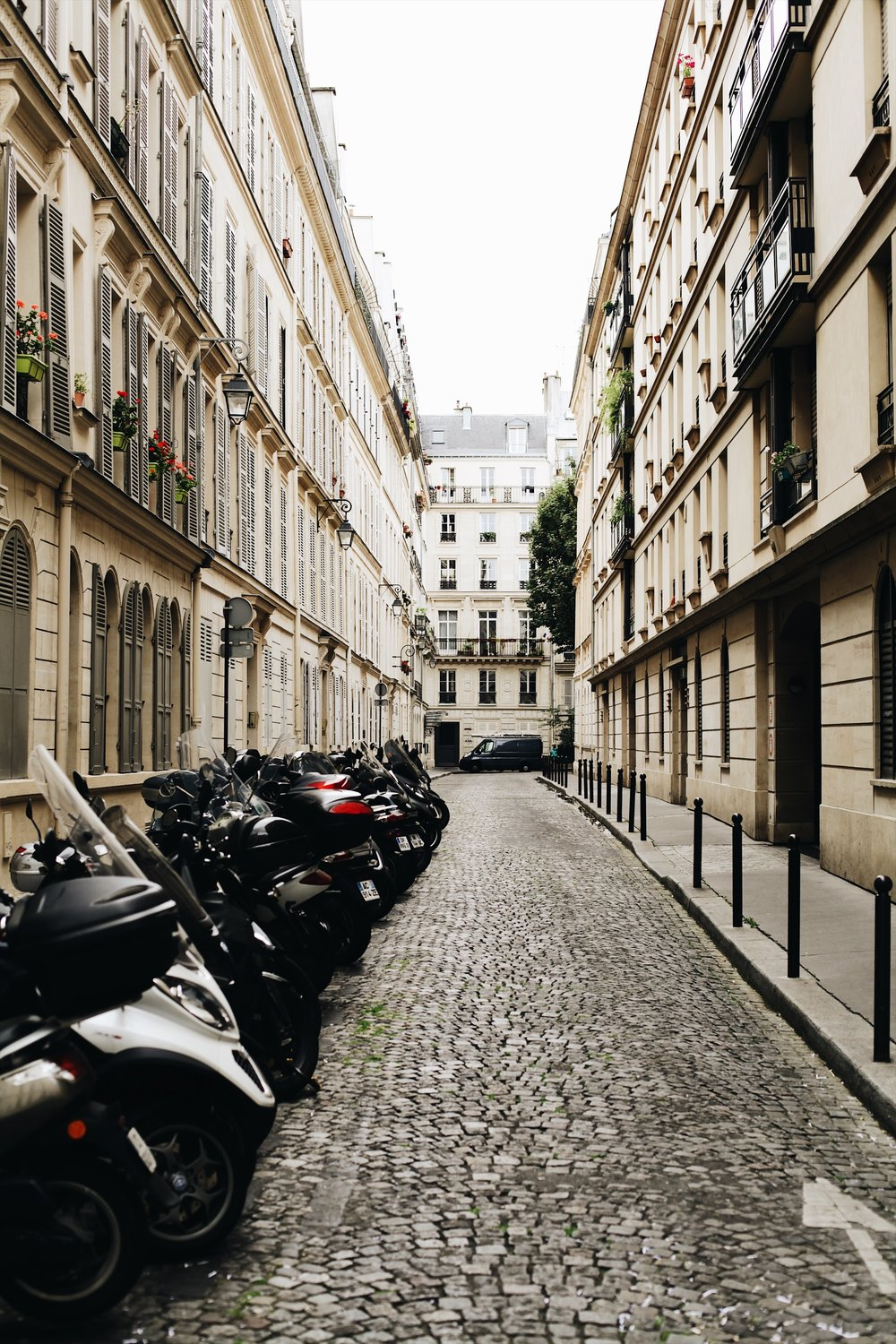 Traveling with Baby, Travel Guide to Paris, France