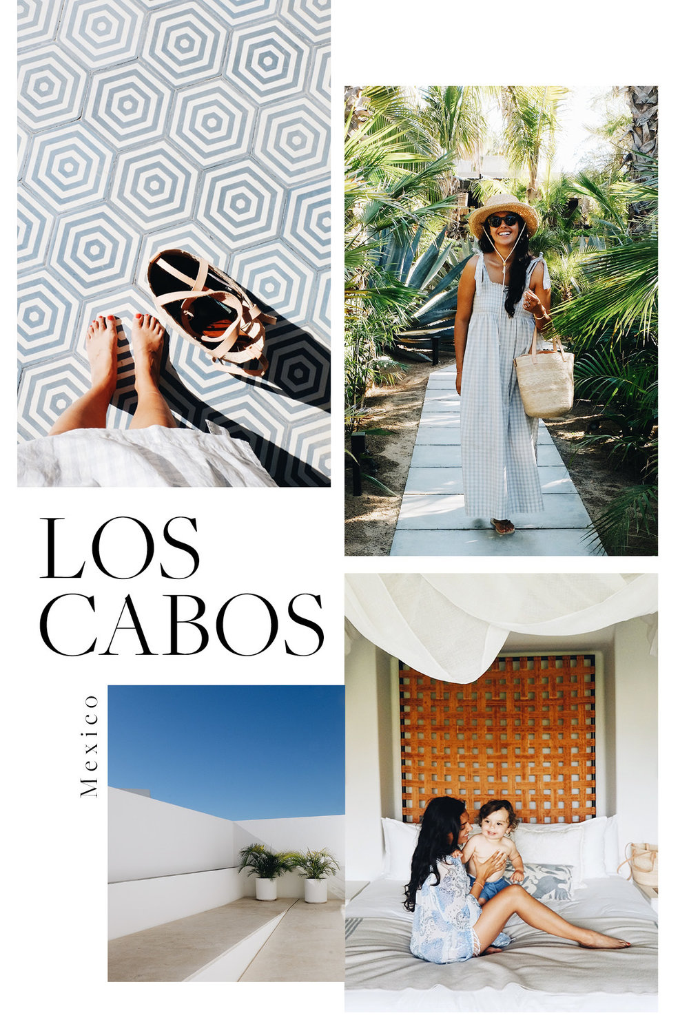 The Far & Near, Travel Guide to Los Cabos by Dulci Edge