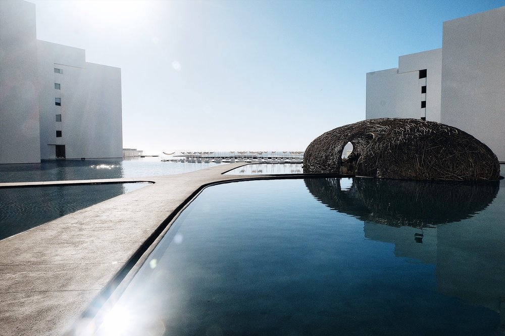 Dulci Edge, The Far & Near Travel Guide to Los Cabos