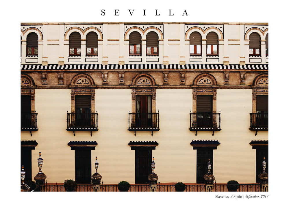 Traveling with Baby, Travel Guide to Seville, Spain