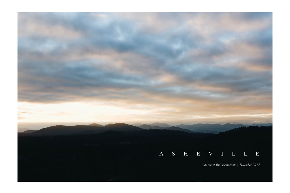 Asheville Travel Guide, Dulci Edge