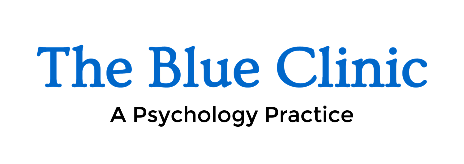 Los Angeles Psychologist | The Blue Clinic