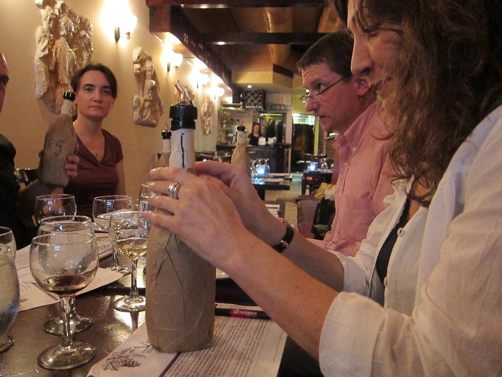 Happy Birthday Male Wine ~ April nyc wine tasting group happy birthday alice