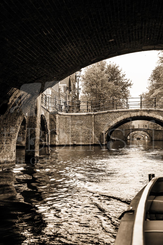 7 Bridges - Amsterdam