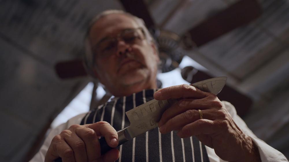 Chefs Roll | Promo