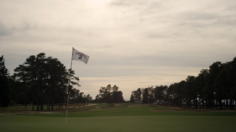 Bayer  |  Pinehurst No. 2