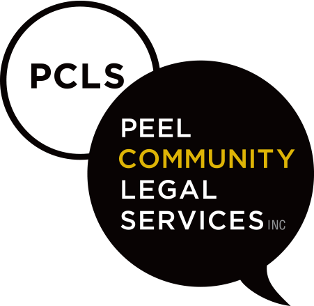 Peel Community Legal Services
