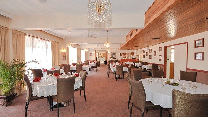 Percy's Restaurant