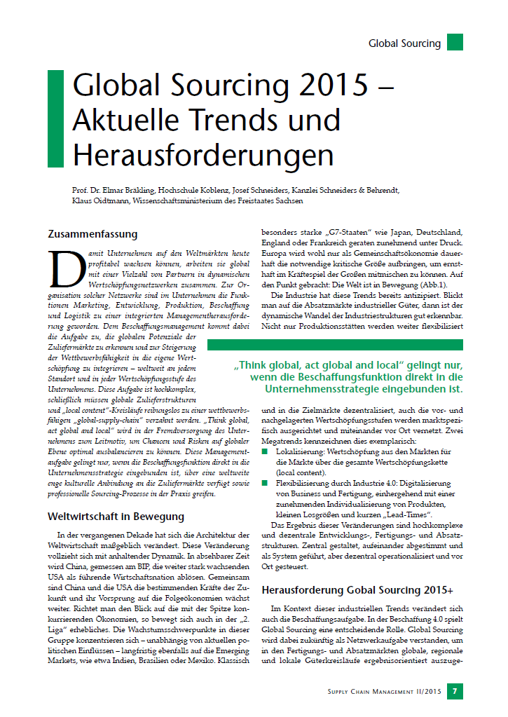 Global Sourcing 2015 – Aktuelle Trends und Herausforderungen.png