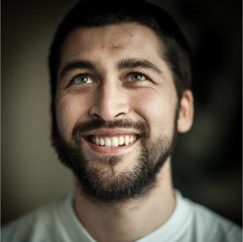 Cesar Harada, TED Senior Fellow, Inventor, Environmental Activist