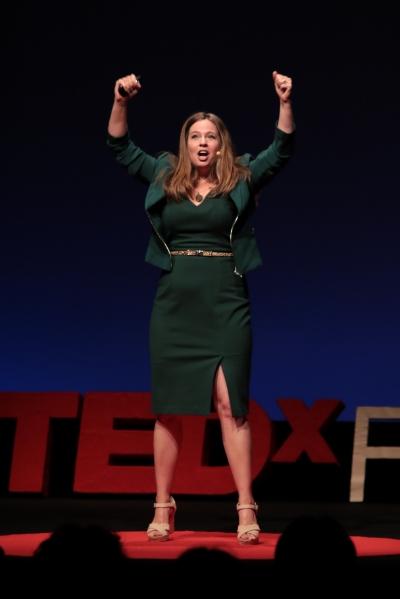 TEDxFukuoka 2015