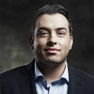 Derek Halpern, founder of Social Triggers