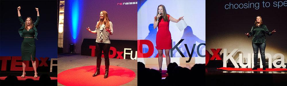 Soness speakers at TEDx3.jpg