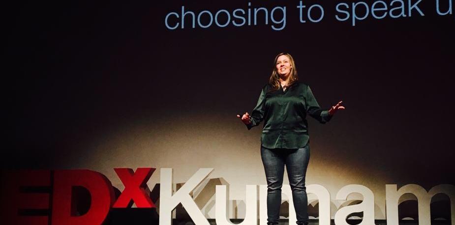 Soness/ TEDx Kumamoto