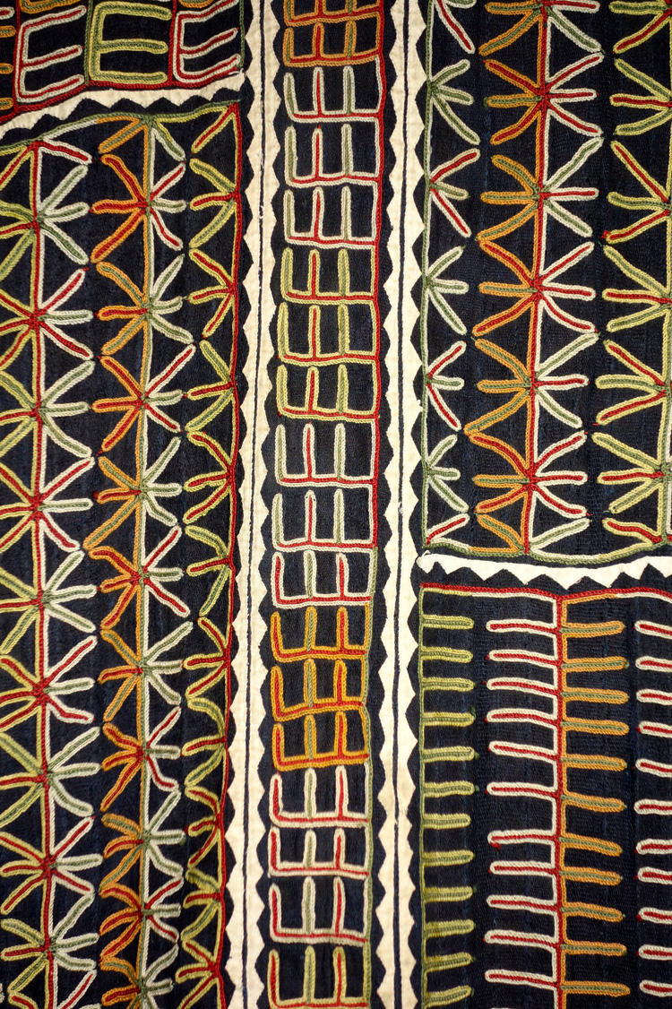 TEXTILES AFRICAINS