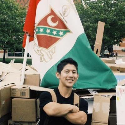 Name: Ryan Hilbert  Class :Freshman  Major :Product Design/Manufacturing Engineering  Why did you rush Kappa Sigma?  I rushed Kappa Sigma because I wanted to become the best version of myself. Being part of the biggest and best fraternity in the world gives me lifelong friends, unique opportunities for community service and more than 50 brothers to look to for help if I need it.
