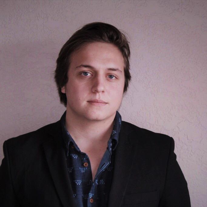 Gavin Marlowe
