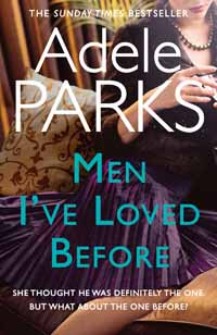 Men I've Loved Before by Adele Parks