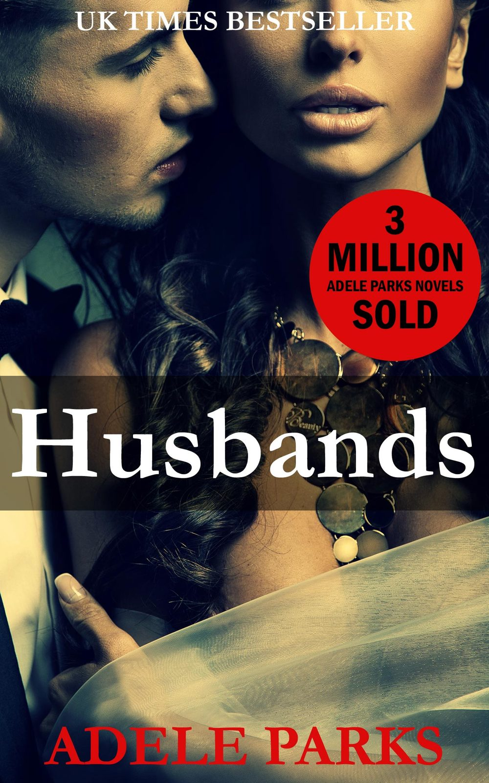 Husbands (USA) by Adele Parks