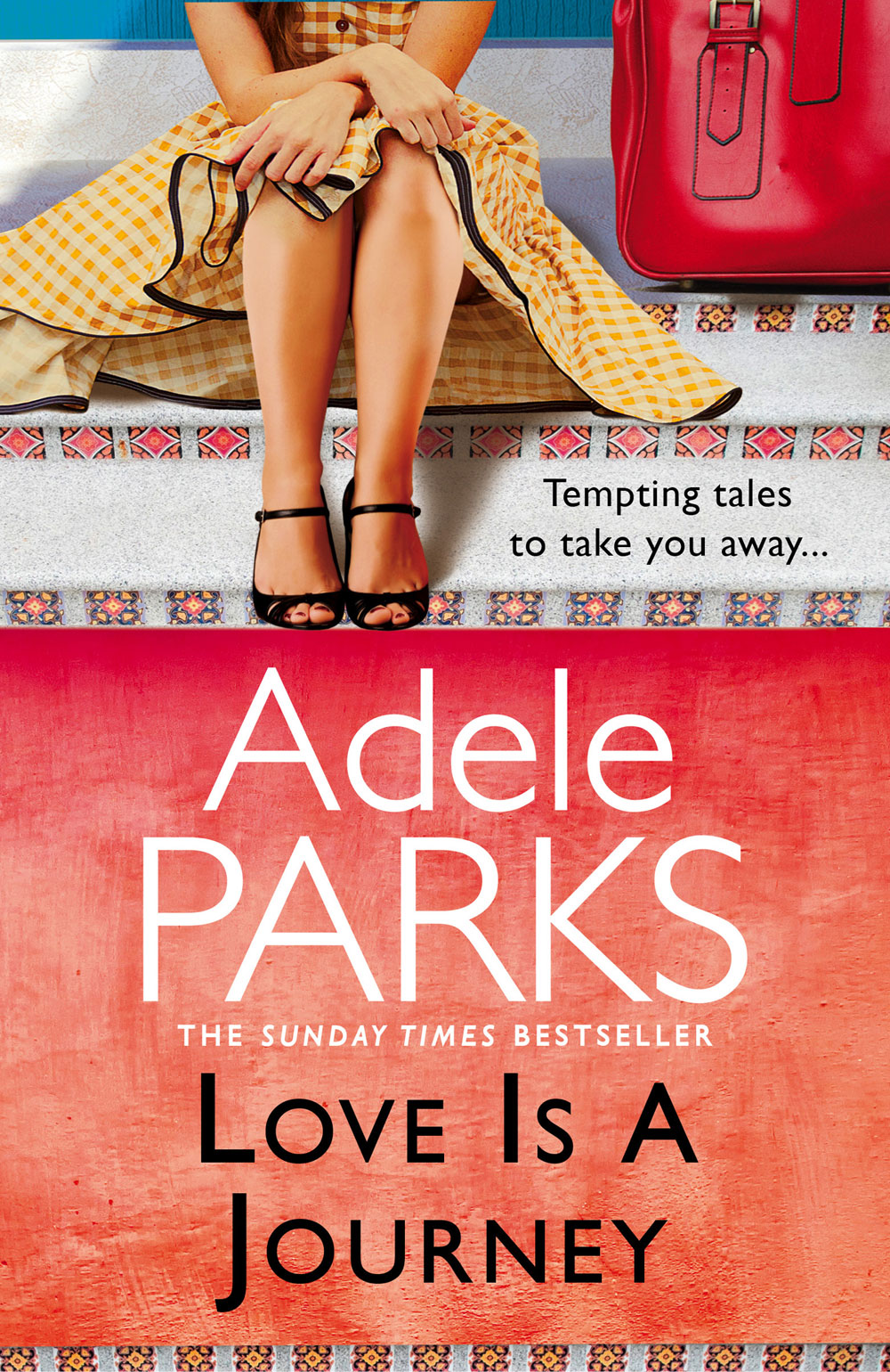 Love is a Journey by Adele Parks
