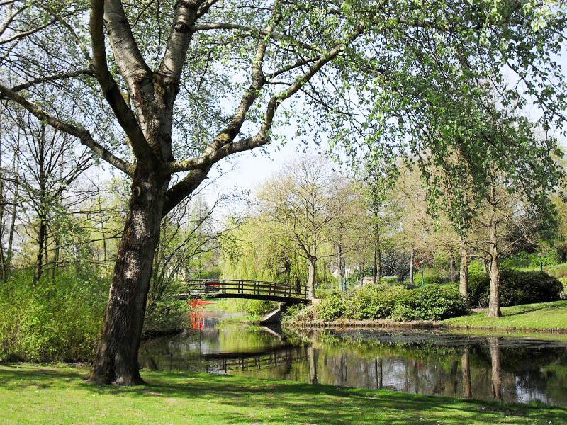 Park Den Burgh