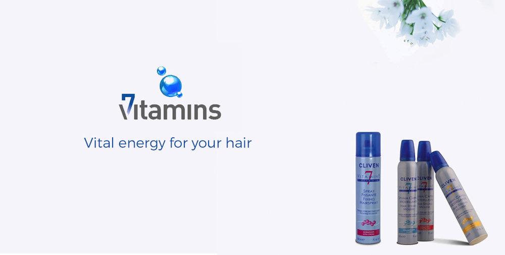 7 Vitamins