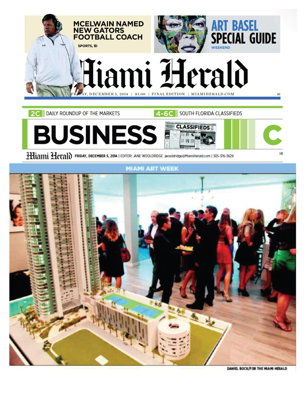 Miami Herald - Art Basel Means Business - 12.5.14_Page_1.jpg