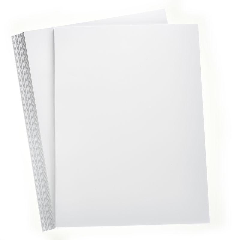 photo regarding Laser Printable Magnetic Sheets identify Marietta Printable Magnetic Paper 8.5\