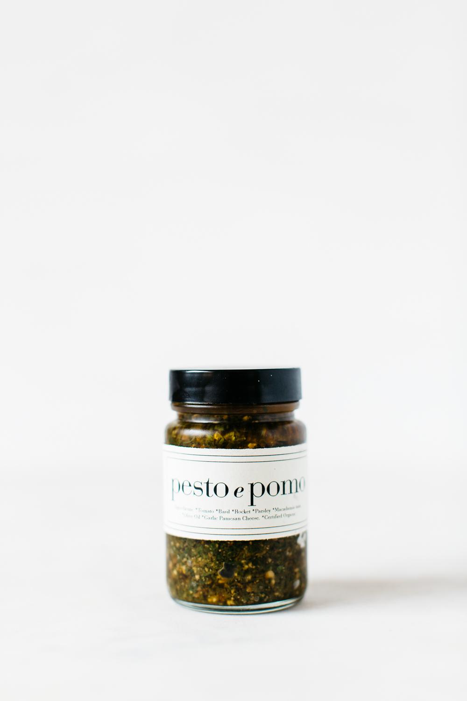 Pesto e Pomo