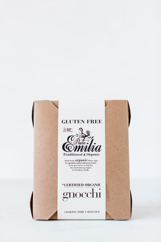 Gnocchi - Gluten Free