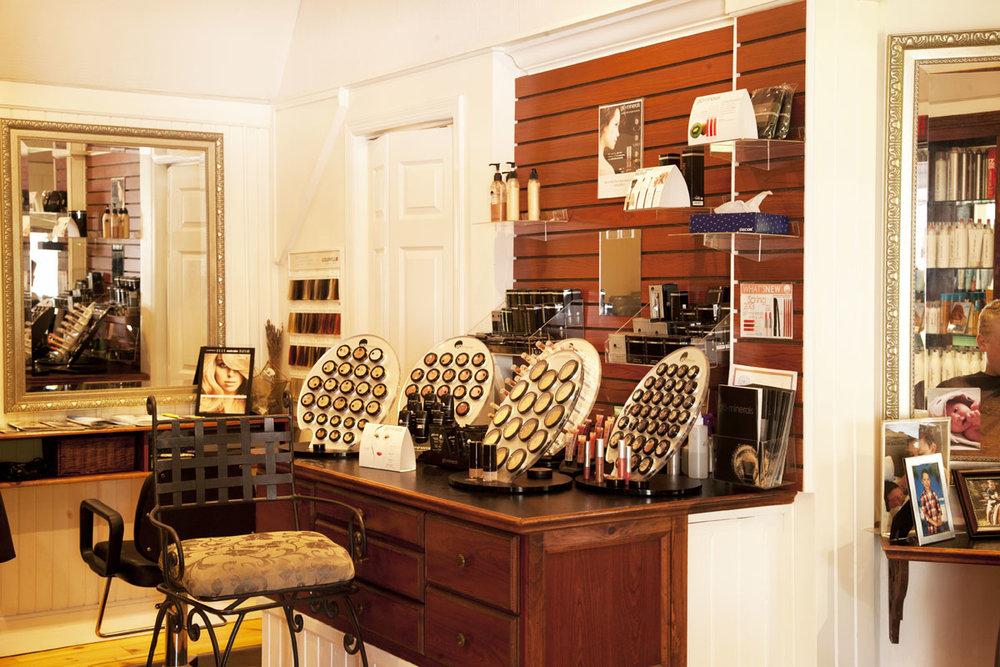 The Salon & Day Spa