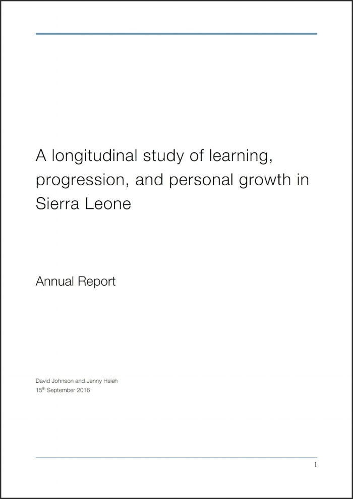 SL evaluation Year 1 front cover.jpg