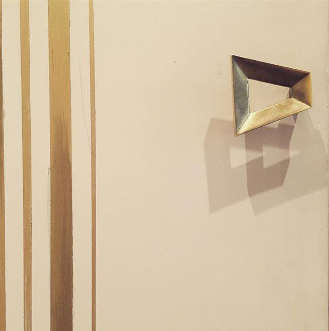 Brass Detail #architecture #design #brass #decoration
