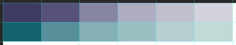 Farbgebung am POS für den Kunden oder im Geschäftsbereich R&D